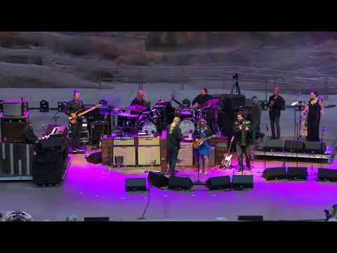 Tedeschi Trucks Band- 7.29.18 *Full Show*
