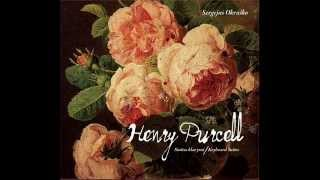Henry Purcell   Keyboard Suite No 5 Z666  C-dur