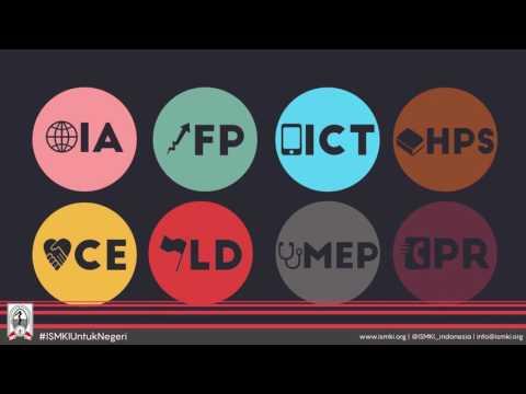 VIDEO PROFILE ISMKI 2016