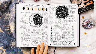 JOURNALLING 101 // How I Structure My Journals