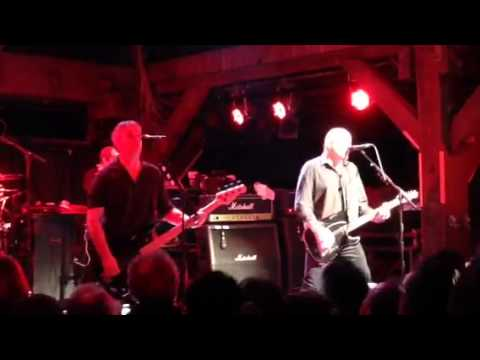 The Stranglers - Grip, Hamburg Fabrik 16.04.2014