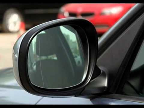 Bmw  Series Wing Mirror Glass