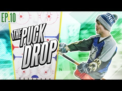 THE PUCK DROP - S1E10 - NHL 18 Hockey Ultimate Team