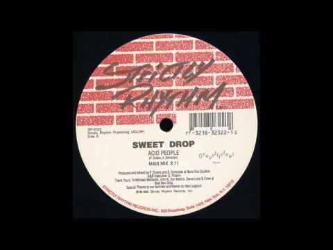Sweet Drop - Acid People (Main_Mix)