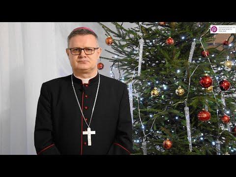 Bp Wiesław Śmigiel: Rodzina jest prawdziwą szkołą miłości