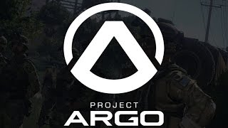 First Look: Project Argo - New Bohemia Interactive Content