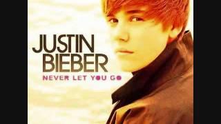 Never Let You Go (Karaoke)