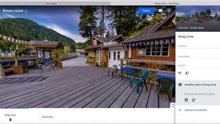 Google Tour Creator : Part III - Creating your own tour