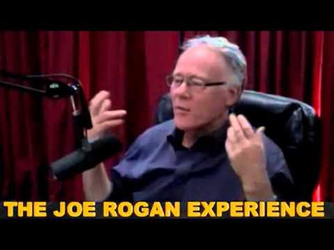 Graham Hancock Quits Marijuana (from Joe Rogan Experience #360)