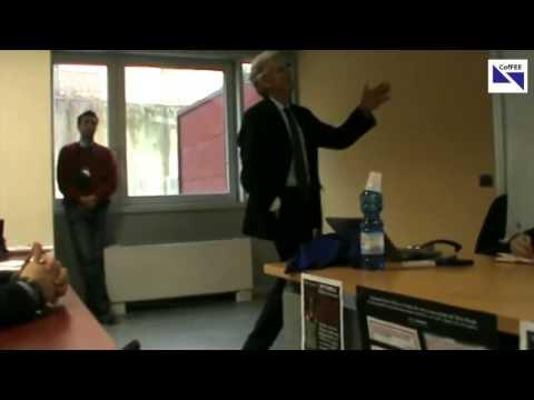 Professor Bill Mitchell - Framing Modern Monetary Theory