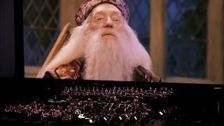 SSV presents Harry Potter and the Sorcerer's Stone™ in Concert