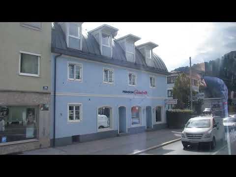 Travel Videos Spre Salsburg 2017