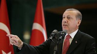 Turkish President Demands U.S. Extradite Alleged Coup Conspirator