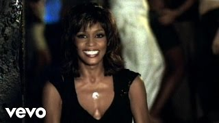 Whitney Houston - Fine (Official Music Video)