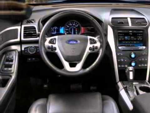 2014 Ford Explorer - Albany NY