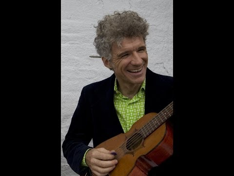 Dan Zanes: Communal Music-Making: What I've Learned So Far