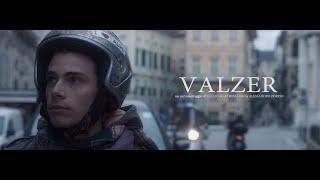VALZER  di Giulio Mastromauro e Alessandro Porzio - TEASER