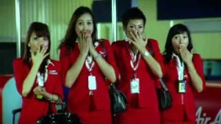 Video AirAsia Funny Baggage download MP3, 3GP, MP4, WEBM, AVI, FLV Juni 2018