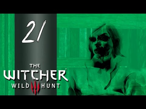 [A Towerful Of Mice]  ► Let's Play The Witcher 3: Wild Hunt - Part 21