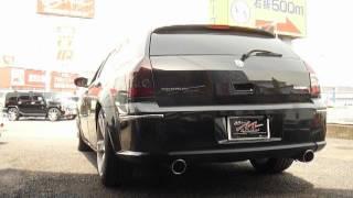 Exhaust Kits-American Thunder Kit Description Cat-back System 409S ...