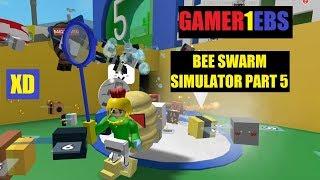 ROBLOX - BEE SWARM SIMULATOR PART 5