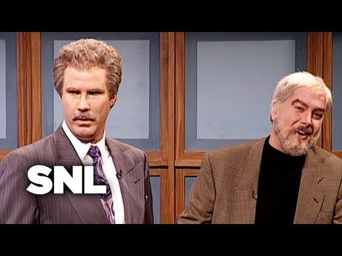 Thumbnail: Celebrity Jeopardy: Who is the biggest idiot? - Saturday Night Live