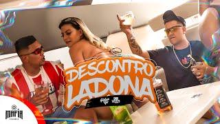 Descontroladona - Mc Gustavin Do Go Feat. Dan Lellis (Prod.DJMortão) @Máfia Records
