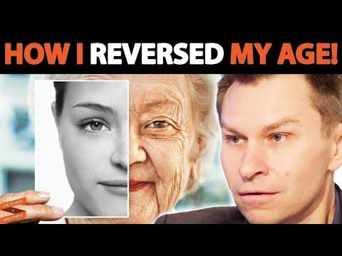 HARVARD SCIENTIST REVEALS The Surprising Secrets To AGE IN REVERSE | David Sinclair \u0026 Lewis Howes