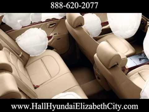2012 Hyundai Azera Elizabeth City Camden NC 27909