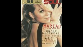 Mariah Carey - Emotions Live MTV Unplugged EP + Lyrics (HD)