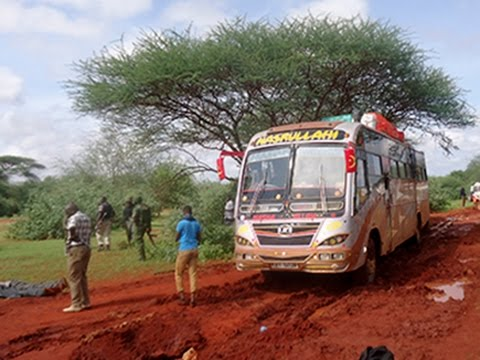 Al-Shabab Kills 28 Non-Muslims in Kenya