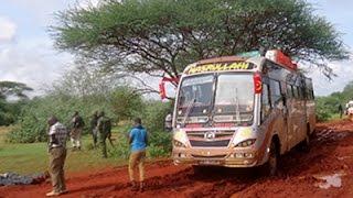 Al-Shabab Kills 28 Non-Muslims in Kenya