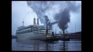 SS Canberra: