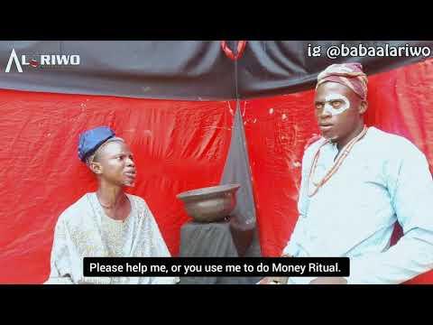 Download Ogun Owo (Official Video)