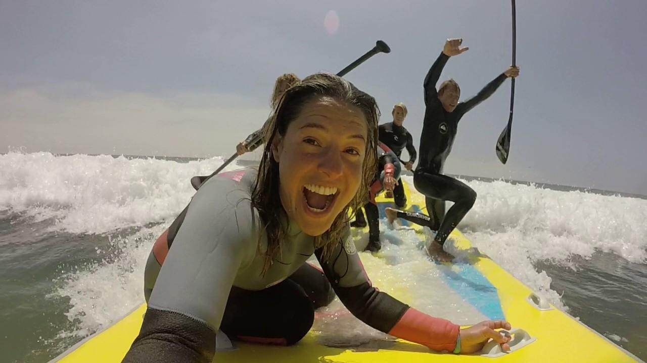 Kapowui Surf Lessons Venice Beach Santa Monica Ca 310 985 4577