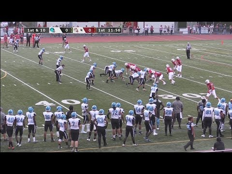 Woodland Hills at Peters Township - September 7, 2018