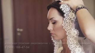 Свадебный клип для Дениса и Дарьи   город Челябинск