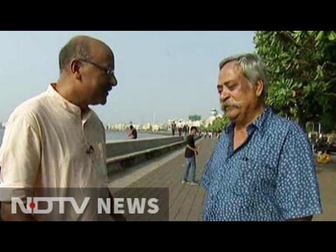 Walk The Talk with ad guru Piyush Pandey