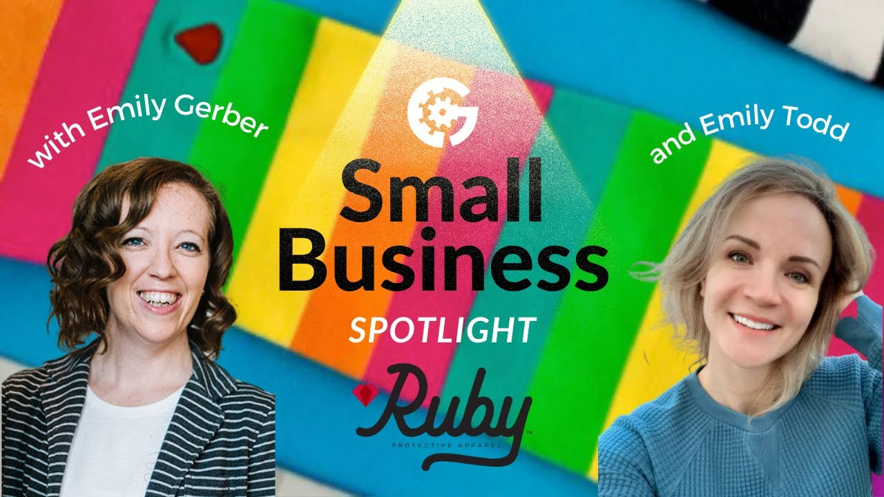 Small Business Spotlight: Ruby Protective Apparel