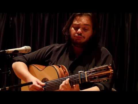 Yamandu Costa in Concert