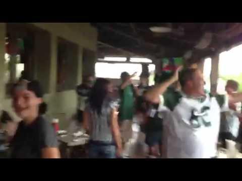 Tucson Jets Mayhem!!!