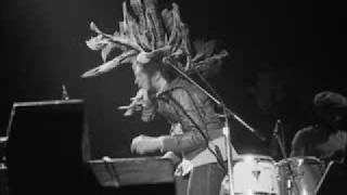 Bob Marley & Wailers live Lion of Judah music hall