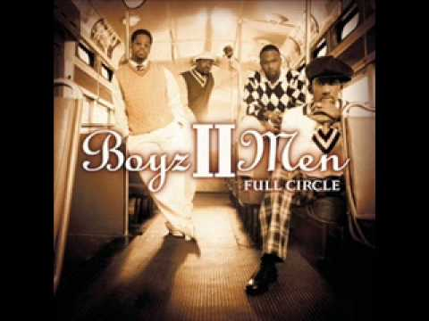 Boyz 2 Men Roll With Me