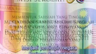 Lagu SAM Rawang