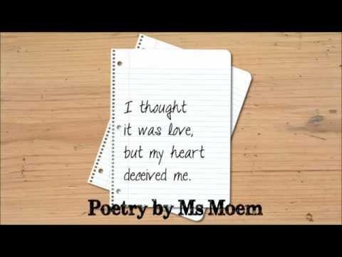 sad love poem | you moved on
