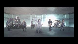 和楽器バンド / 細雪(MUSIC VIDEO) 和楽器バンド 検索動画 2