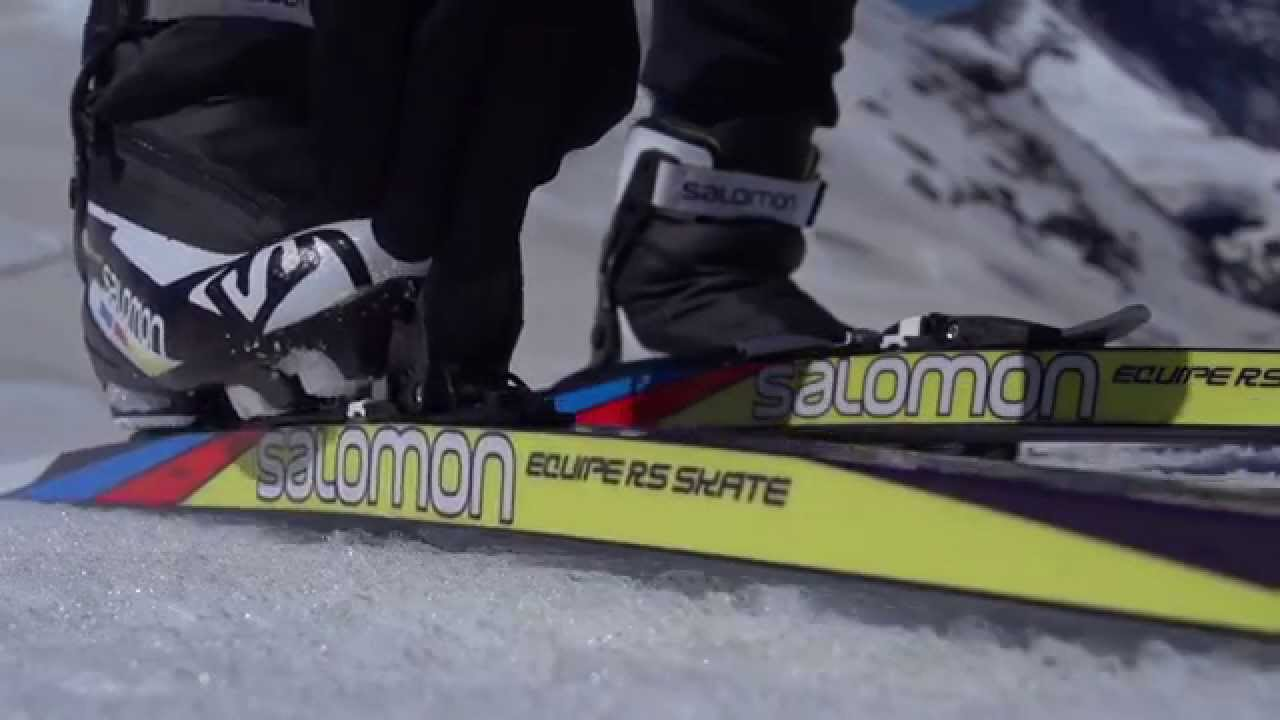 newest d2810 bc7a8 R Series EQUIPE RS SKATE FW14 - YouTube
