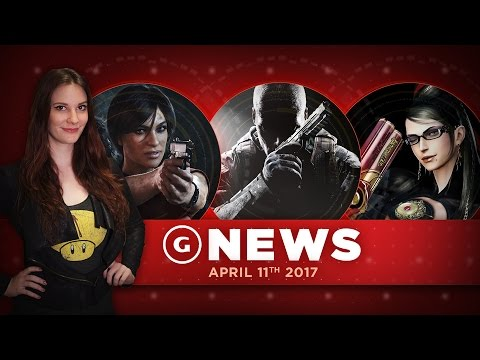 Bayonetta On PC & Uncharted: The Lost Legacy Release Date + Price! - GS Daily News