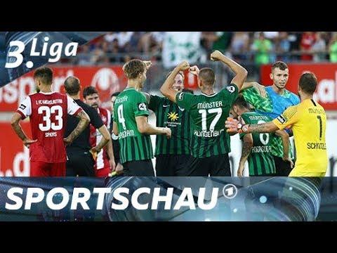 sportschau 2. liga