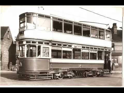 Trams & Tram Enthusiasts